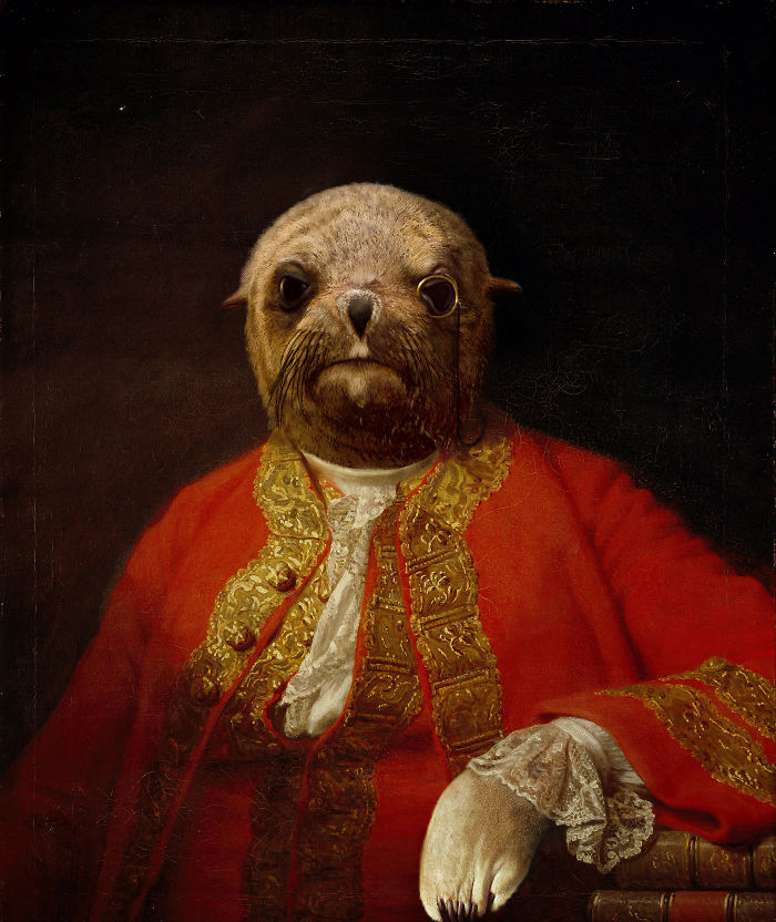Lord Seal