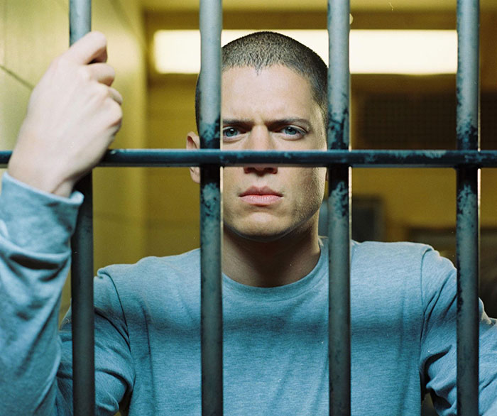Prison Break Star Says 'It Hurt To Breathe' After Seeing