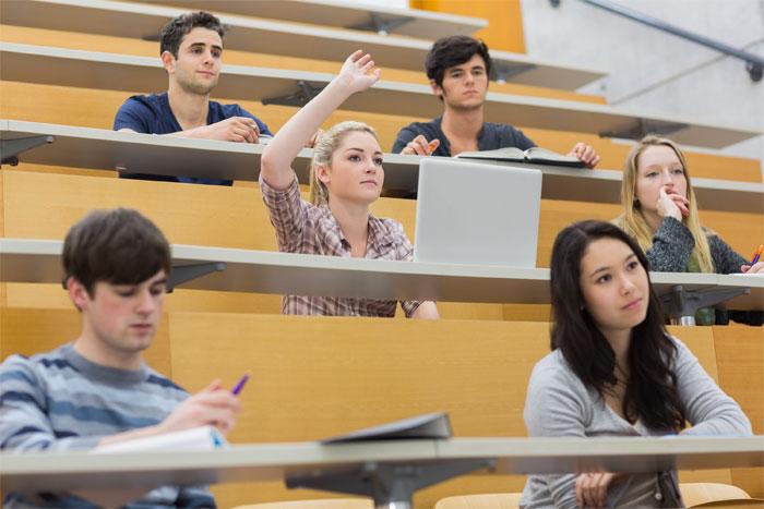 20+ Estudiantes que llevaron la estupidez a otro nivel