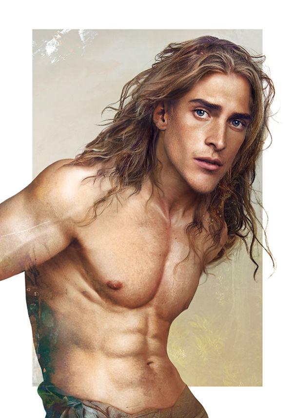 Tarzan From Tarzan