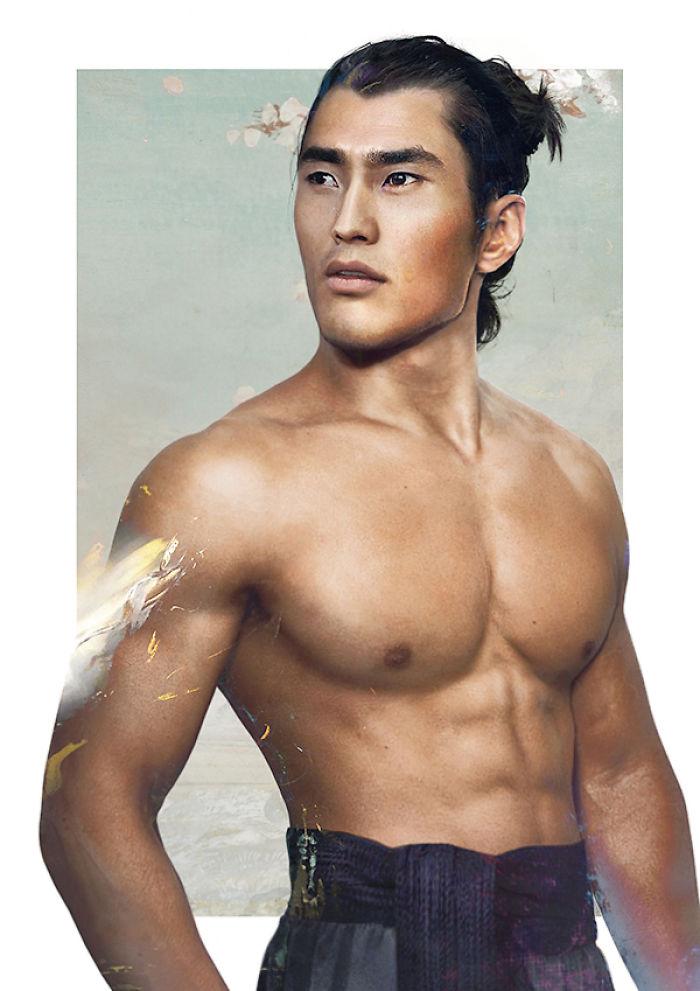 Capitán Li Shang
