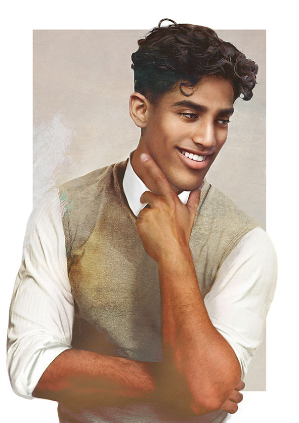 Prince Naveen From The Princess And The Frog