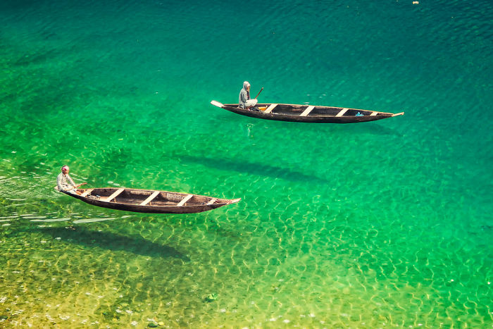 Explore Out Some Best Places To Visit In Meghalaya