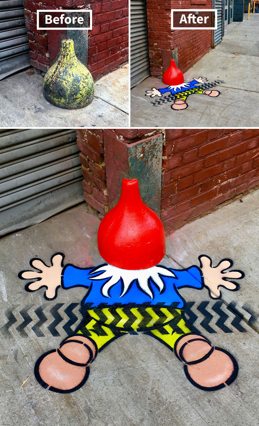 Gnome Down (Brooklyn)