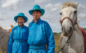 I Photographed Indigenous Marriage Of Tsaatan Tribe In Mongolian Wild Taiga