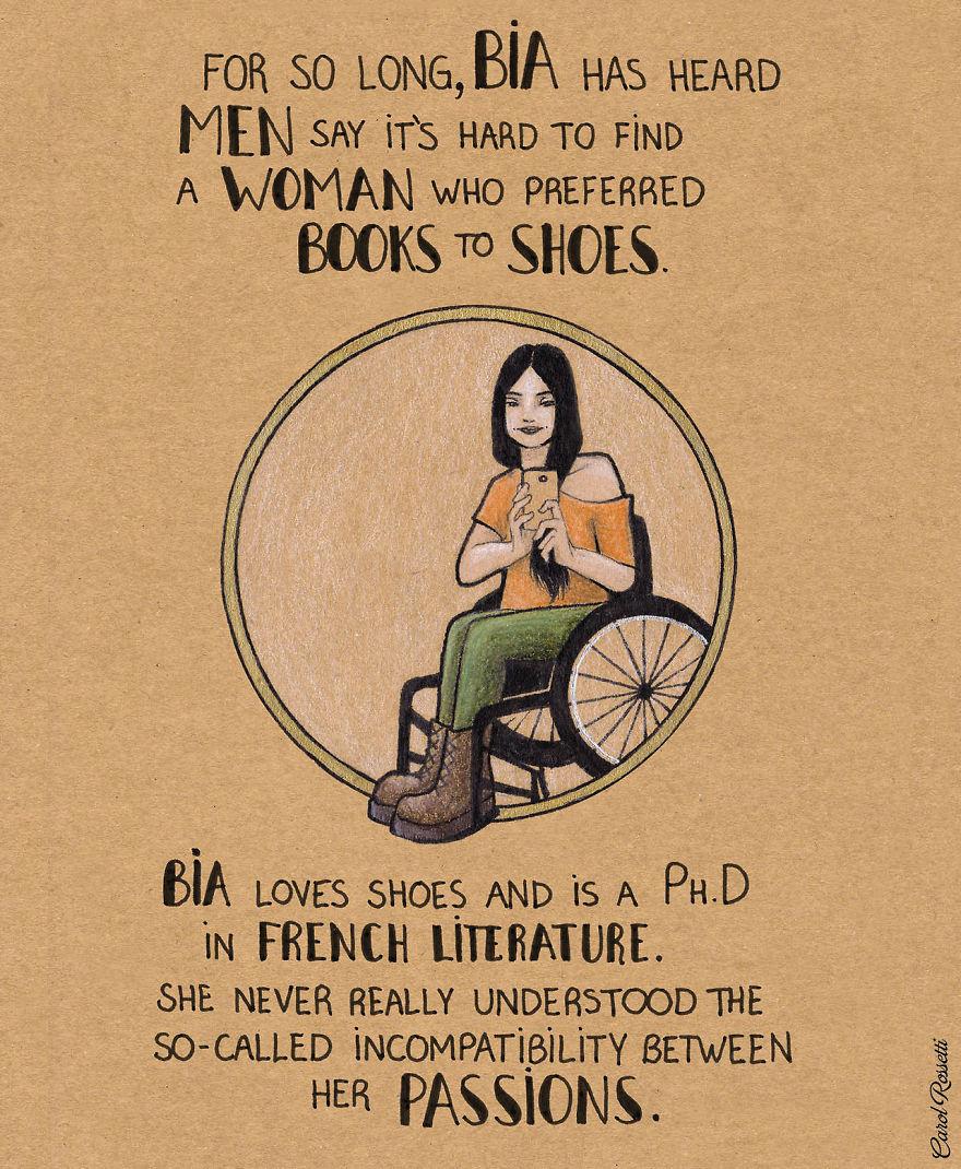 Powerful-Illustrations-Celebrate-Women-Carol-Rossetti