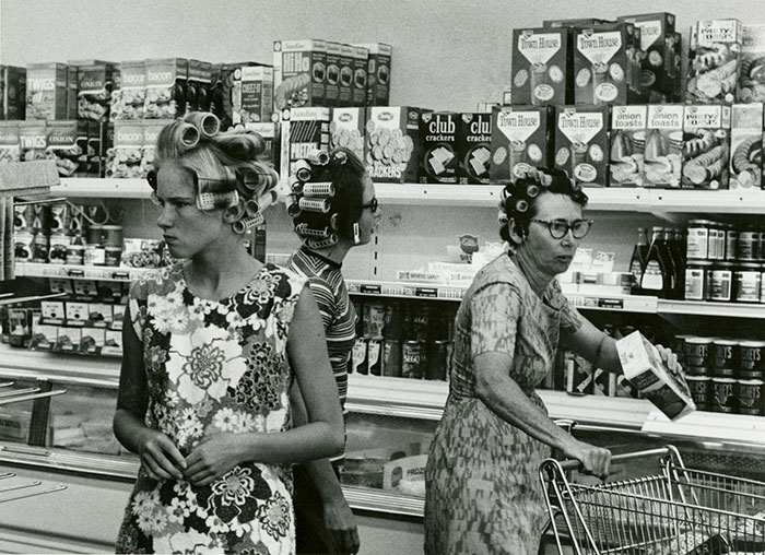 Grocery Shopping, 1960s
