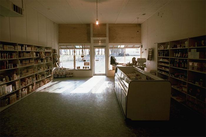 Store Operated By John Zabala Until 1979