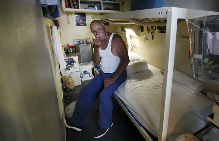 San Quentin State Prison, San Quentin, California