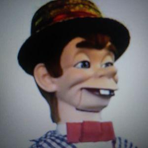 Mortimer Snerd