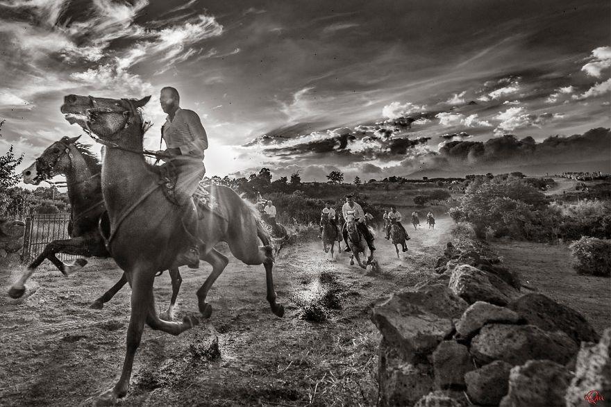 I Photographed Fantastic Sardinia