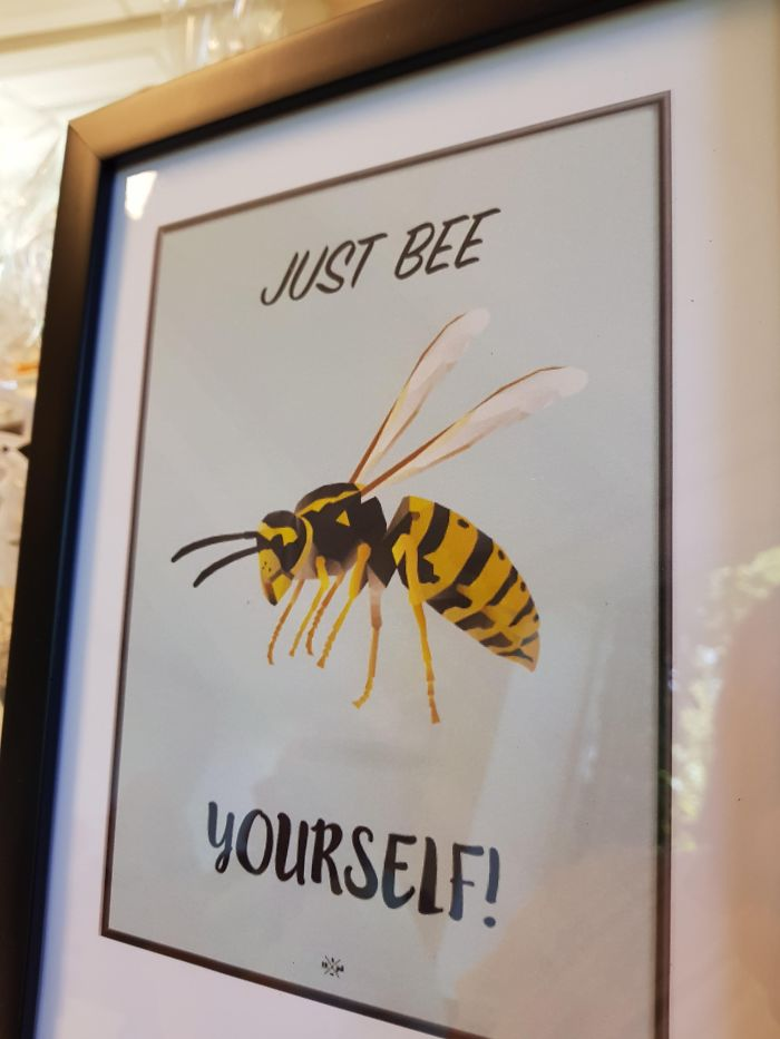 That's A Wasp