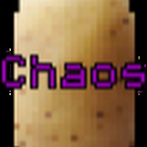 Chaos Potato