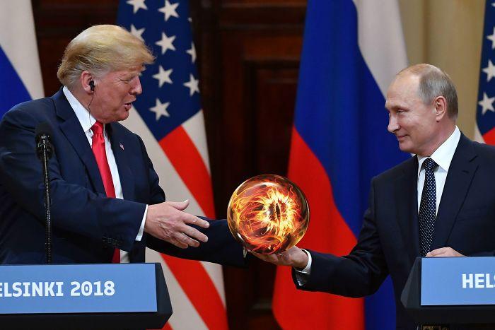 Putin-Trump-Helsinki-Meeting-Funny-Reactions