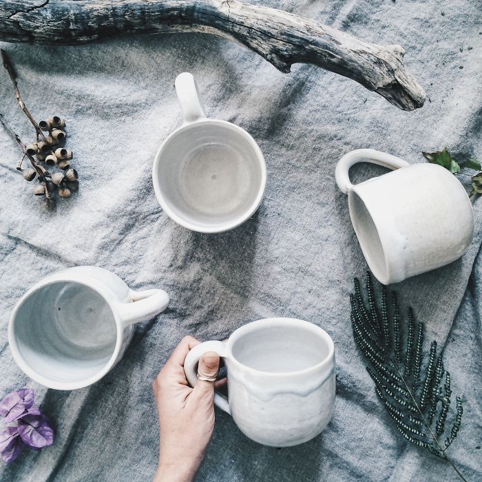 On A Mission To Bring Handmade Pottery Into Slovenian Households