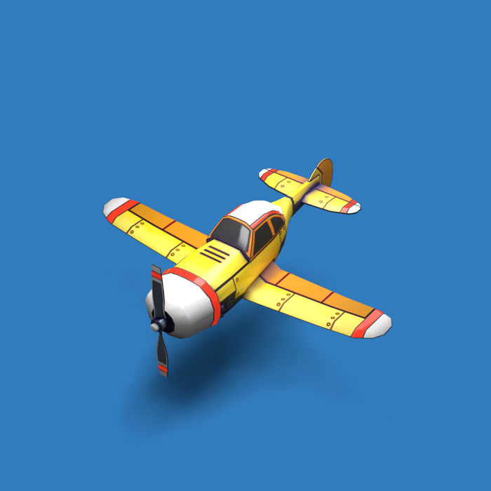 We Made These 7 Airplanes For Our Game About Overfishing