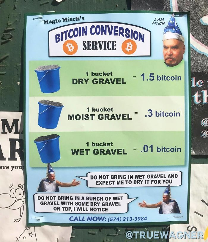 It Could Be Useful For Bitcoin Enthusiasts!