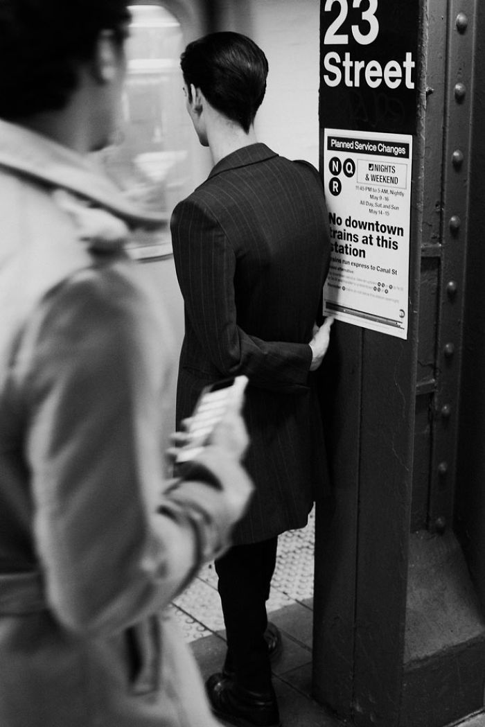 The Singular Loneliness Of New York City