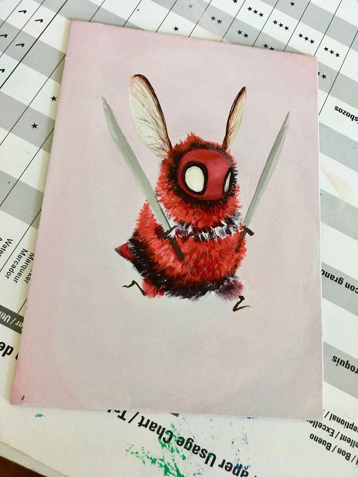 Beepool