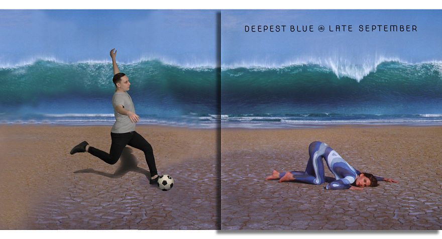 Deepest Blue — Late September (2004)