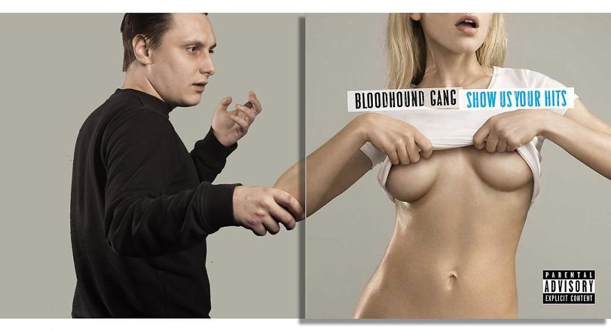Bloodhound Gang — Show Us Your Hits (2010)