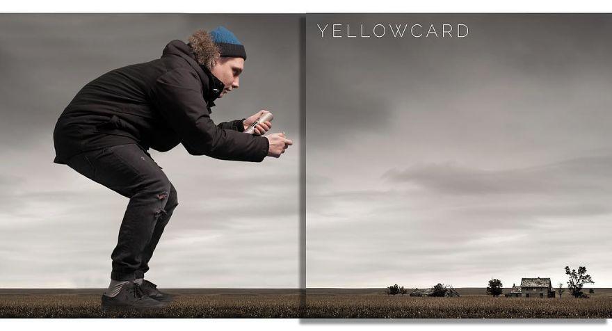 Yellowcard — Yellowcard (2016)