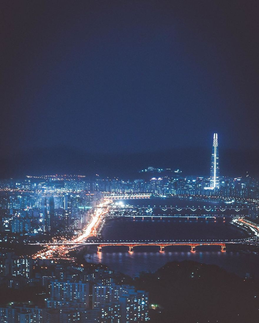 I Have Been Living In Seoul For Two Years And Here Are Some Of The Photos I Have Taken