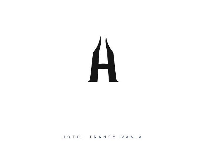 I Turned Original Animation Movies In Logos