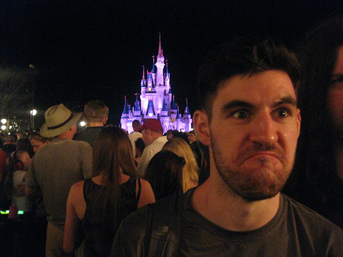 What It's Really Like To Visit Disney World As A Grown Up