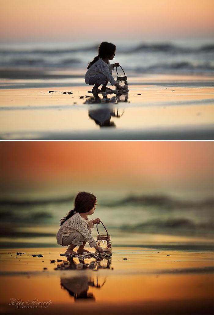 Breathe In The Ocean