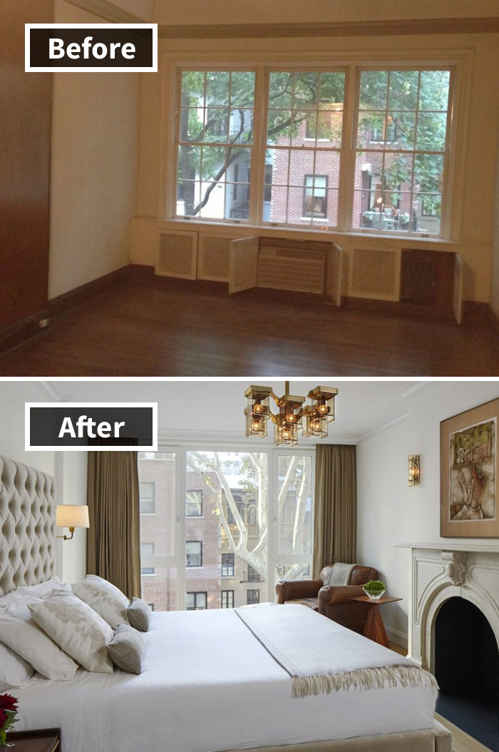 An Upper East Family Home Makeover