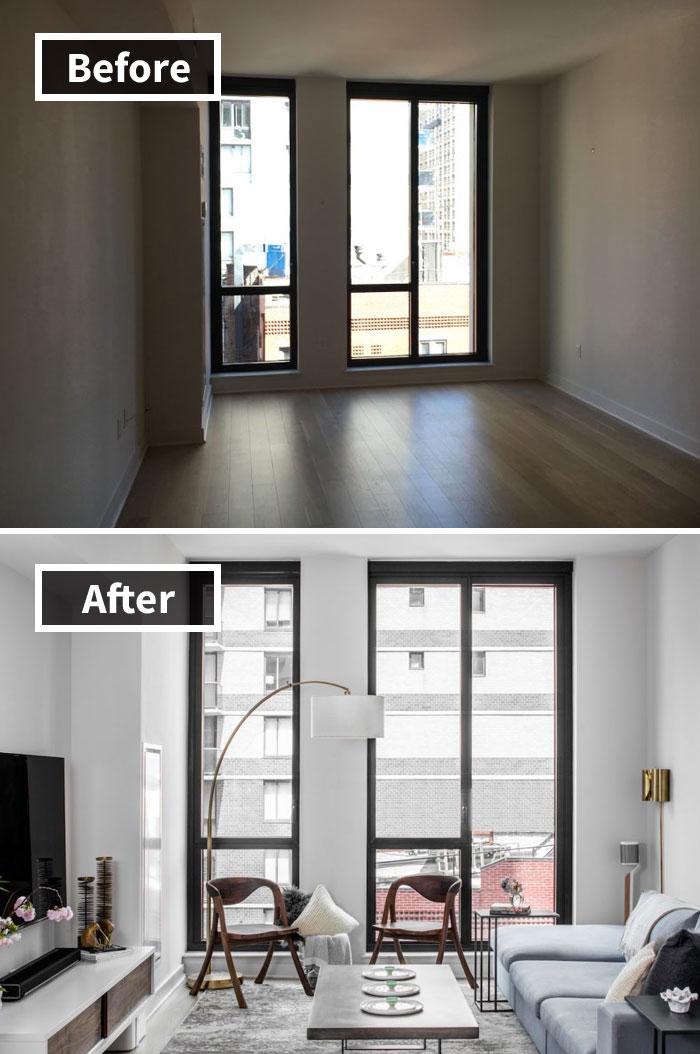 A Mid Century Modern Home Renovation