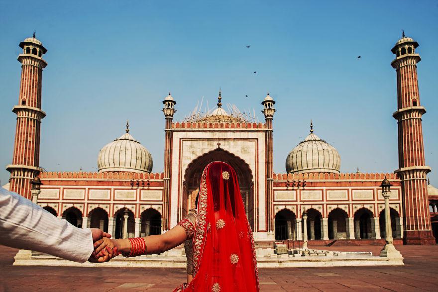 фотографы снимающие индию