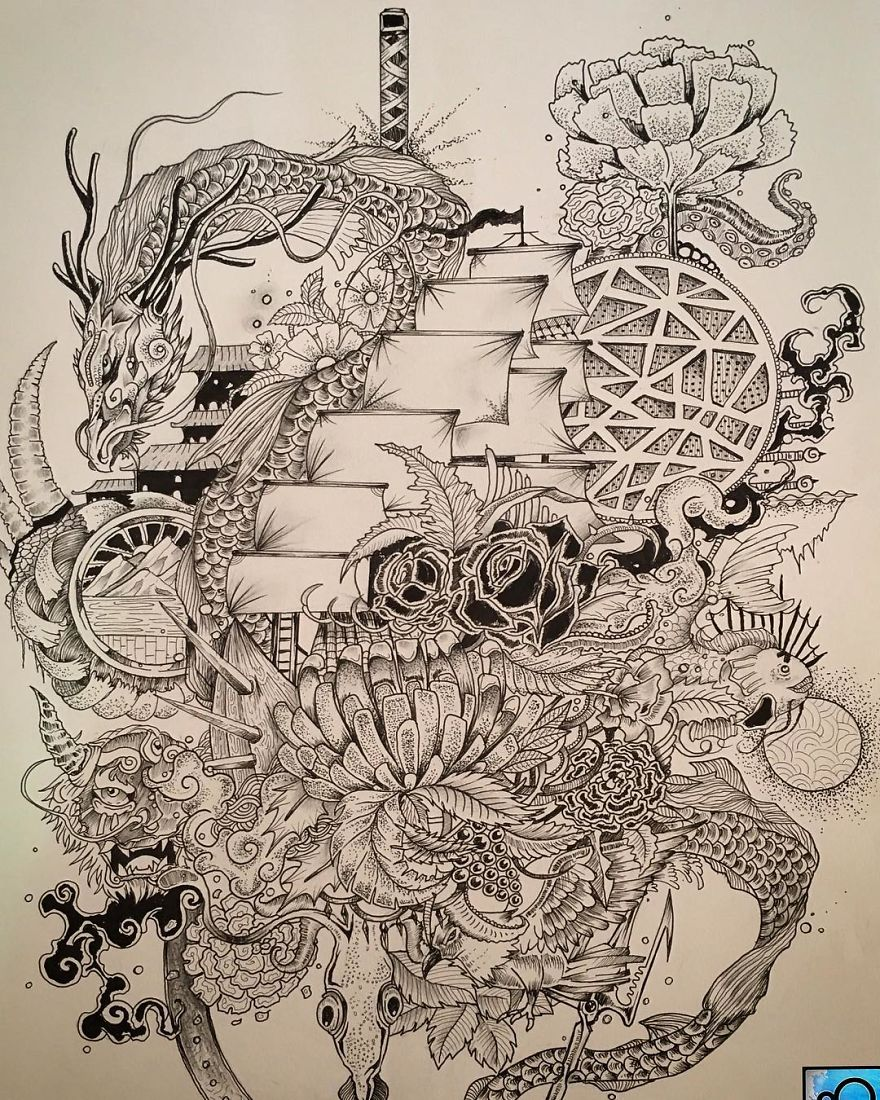 Detailed Drawings