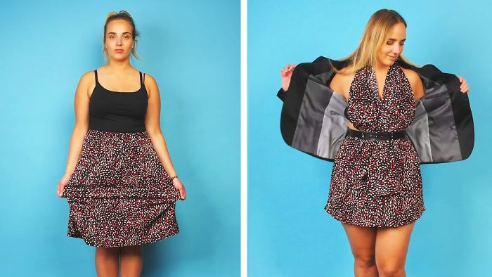 Fashion Hacks Are In My Blood. 23 Diy Clothes Ideas