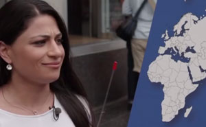 Jimmy Kimmel Asked A Stupidly Simple Geography Question, And These People Still Managed To Fail