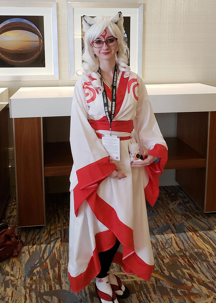 77 Of The Best Cosplays From San Diego Comic Con 2018 Bored Panda