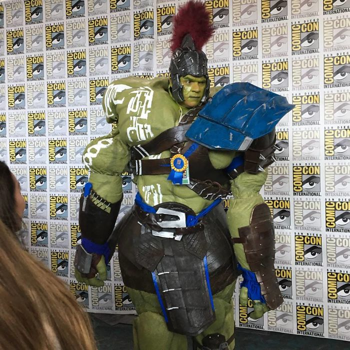 san diego comic con pictures