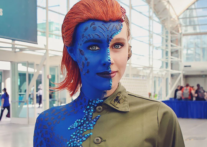 15+ Of The Best Cosplays From San Diego Comic Con 2018