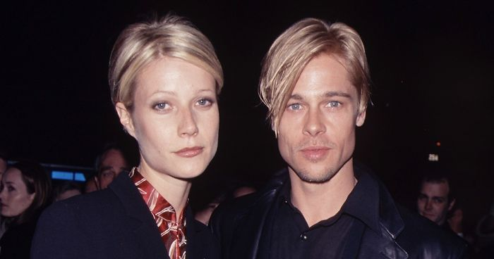 Someone Just Noticed That Brad Pitt Always Looks Like The Woman He's Dating, And We Can't Unsee It Now