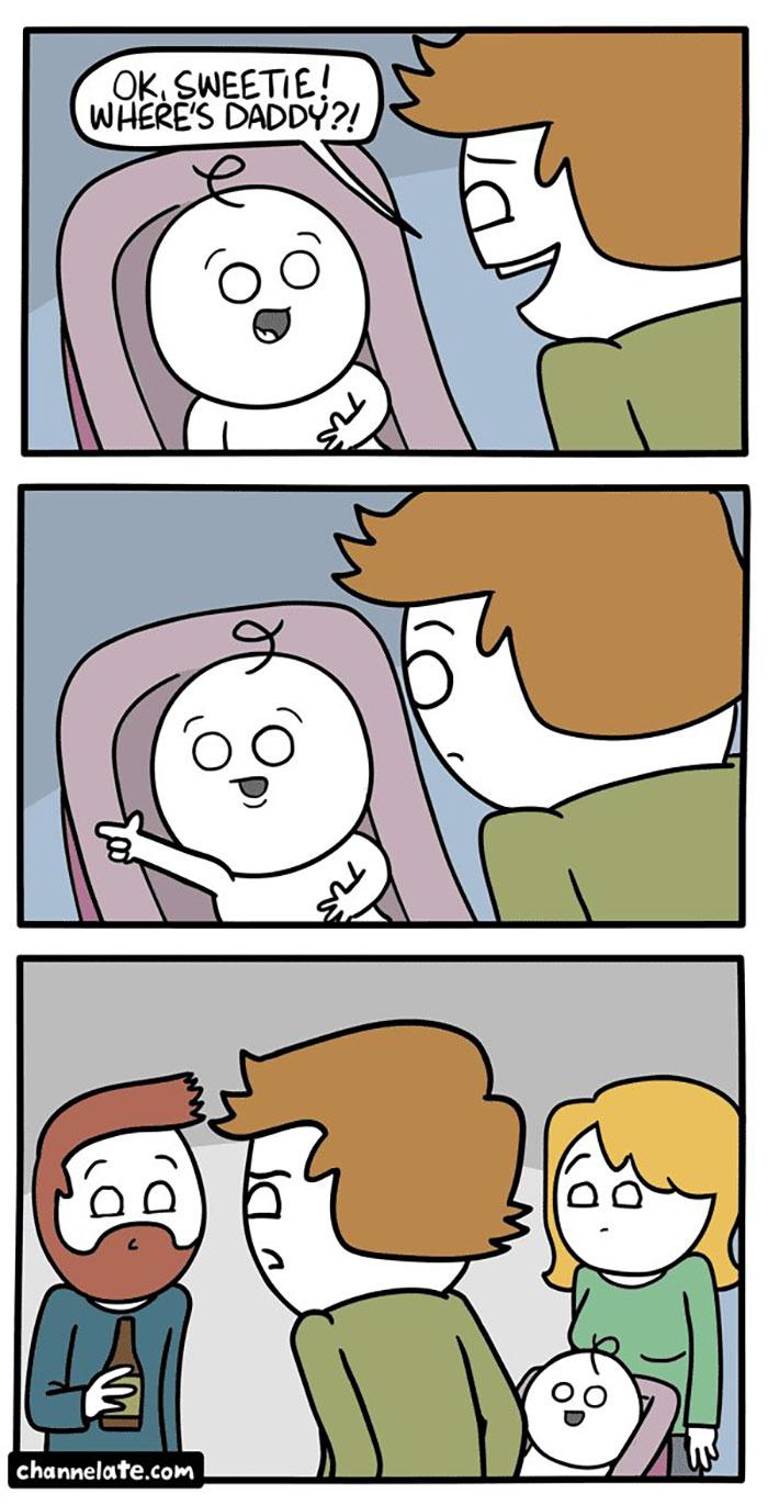 Channelate Comics