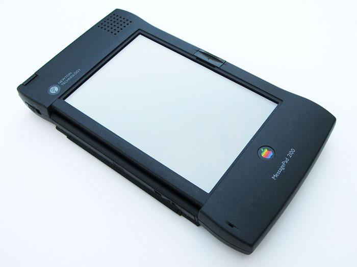 Apple Newton, 1993