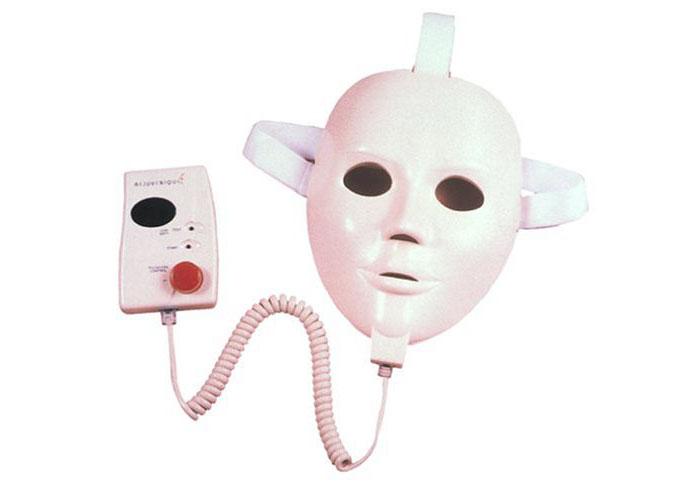 Rejuvenique Face Mask, 1999