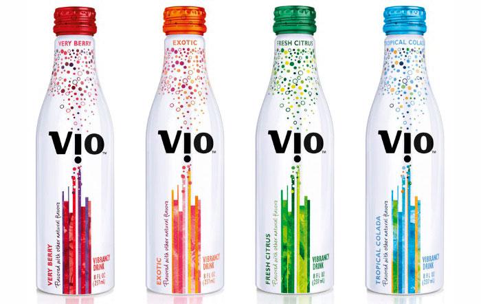 Vio, Coca-Cola Company, 2009