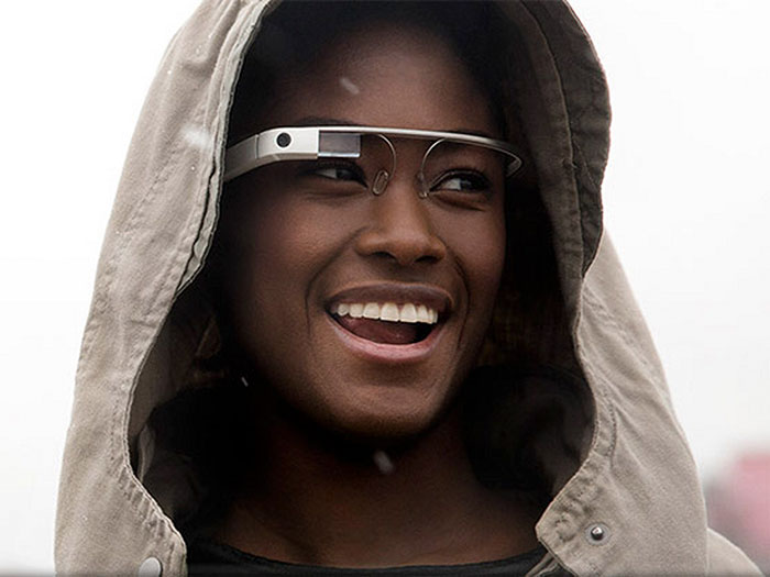 Google Glass, 2013-2014