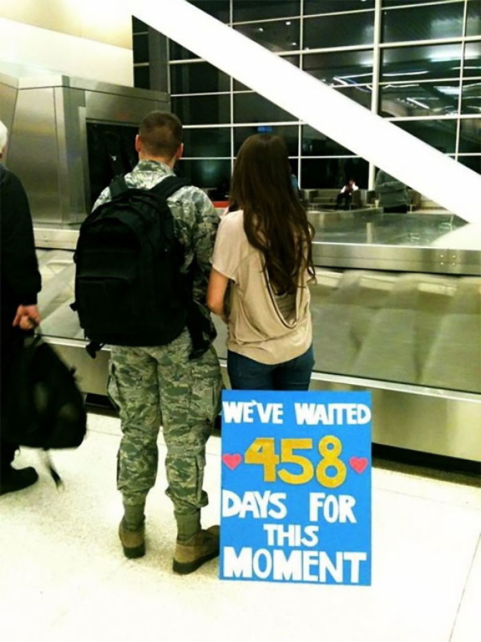 That's A Long Time To Wait For Your Luggage