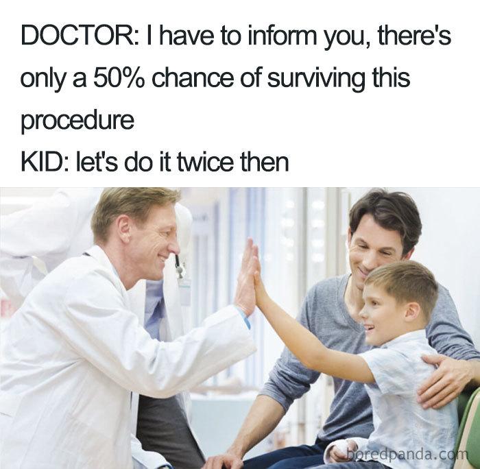 Do It Twice