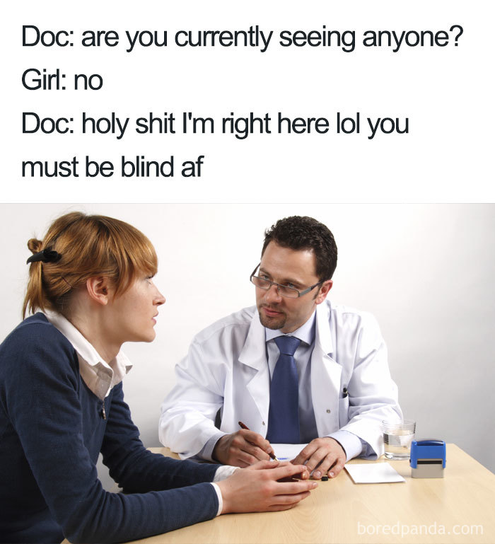Are You Seeing Someone