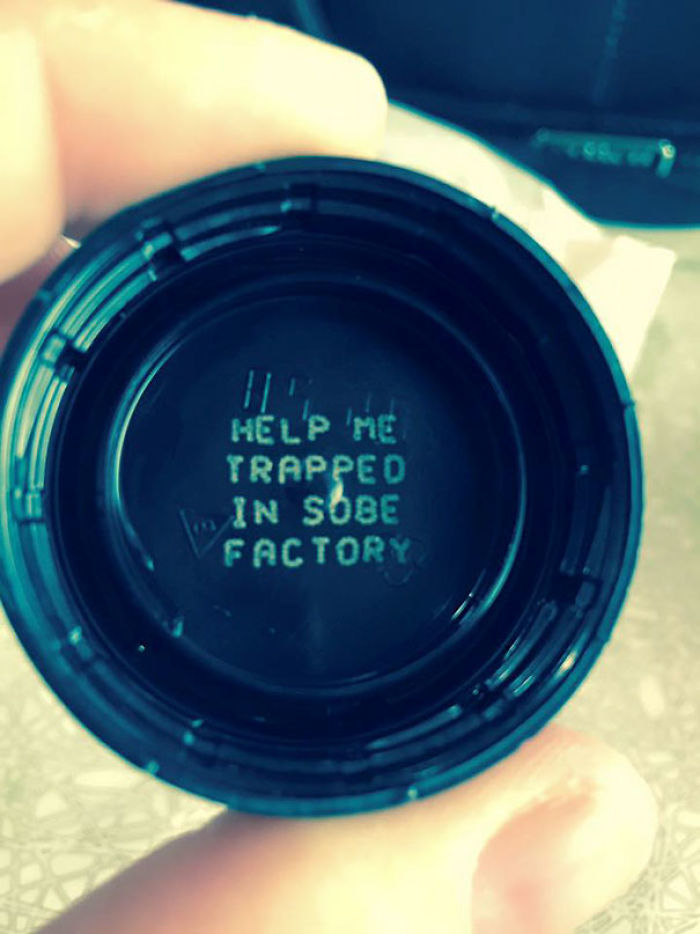 Sobe Needs To Check On Its' Employees