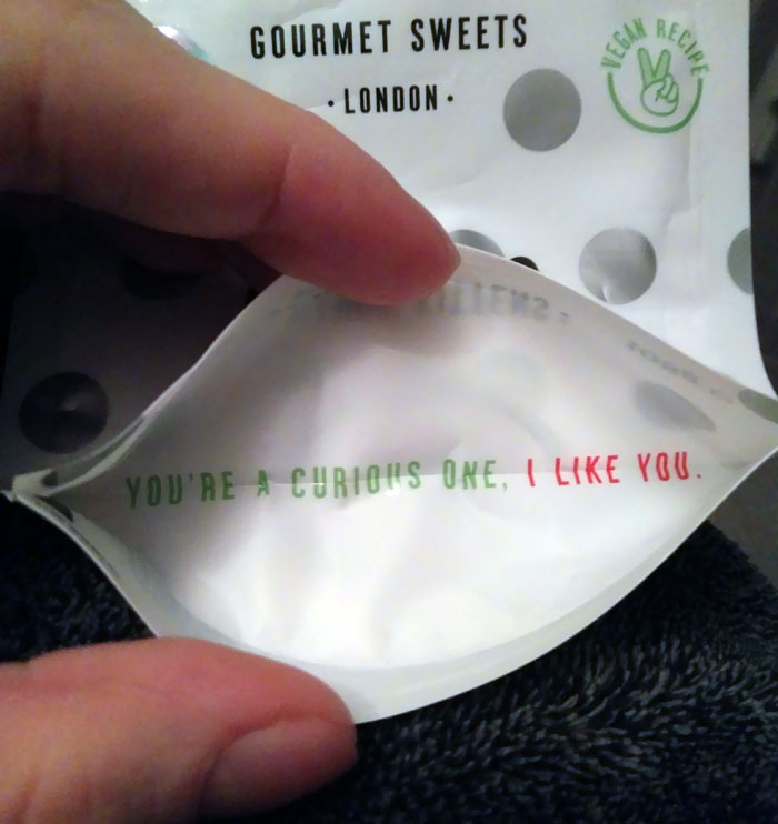 35 Genius Hidden Messages People Didn't Expect To Find On Everyday Products